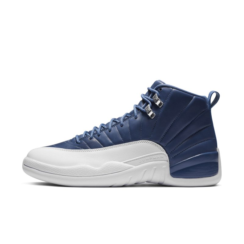 Air Jordan 12 Retro Zapatillas - Azul
