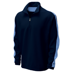 Nike Therma-FIT Half-Zip Men's Golf Pullover
