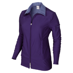 Nike Dri FIT Jackets http://reviews.nike.com/9191/286352/nike-dri-fit-modern-womens-jacket-reviews/reviews.htm