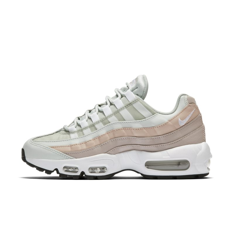 Nike Air Max 95 OG Women's Shoe - Silver