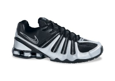 ProductWiki: Nike Shox 2:45 - Running Shoes