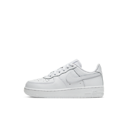 Nike Air Force 1 (10-2.5) Younger Kids' Shoe