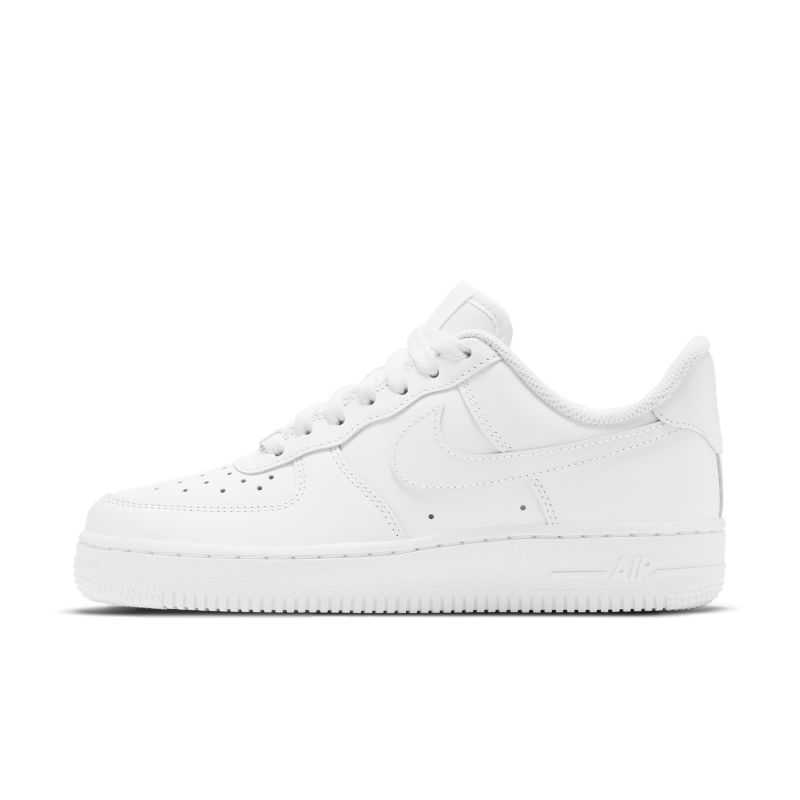 Image of        Scarpa Nike Air Force 1'07 - Donna - Bianco