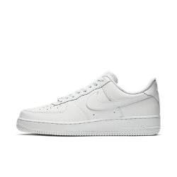 nike air force 1 black or white