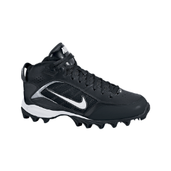 Nike Land Shark Mid (Wide) Men's Football Cleat