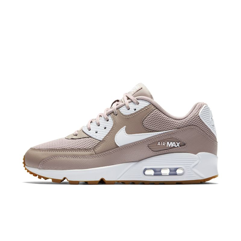Image of Scarpa Nike Air Max 90 - Donna - Marrone