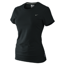 Nike Dri-FIT Cotton Women's Training T-Shirt