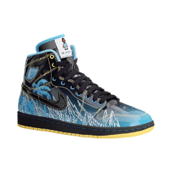 Tony's Nike Air Jordan 1 Retro Men's Shoe