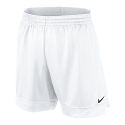 Nike Elite Women's Softball Shorts - White, S