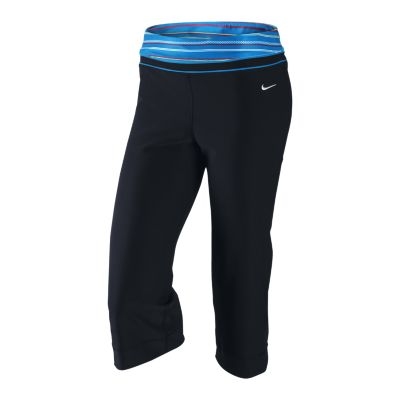 Nike Be Strong Graphic Women's Capris