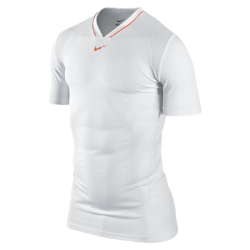Nike Dri-FIT Vamos Lawn Crew Men's Tennis Shirt