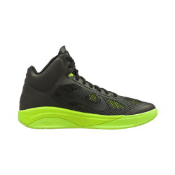 Nike Zoom Hyperfuse Men's Basketball Shoe