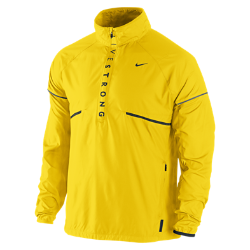 LIVESTRONG Microfiber Men's Running Jacket