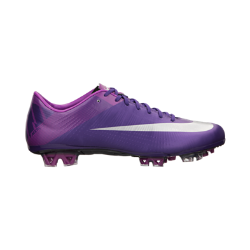 Nike Mercurial Vapor Superfly III FG Men's Soccer Cleat