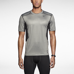 Nike Pro Hypercool 2.0 Fitted Short-Sleeve Men's Top