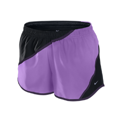 Nike Twisted Tempo Women's Running Shorts