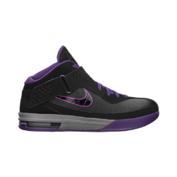 LeBron Air Max Soldier V Men's Basketball Shoe