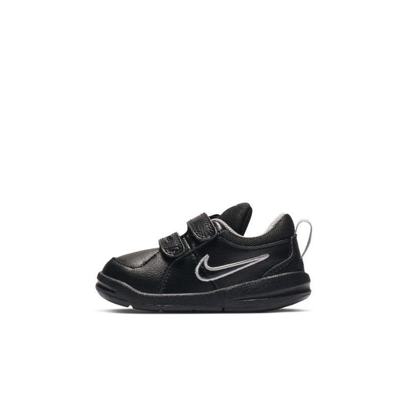 Nike Pico 4 Baby&Toddler Shoe - Black