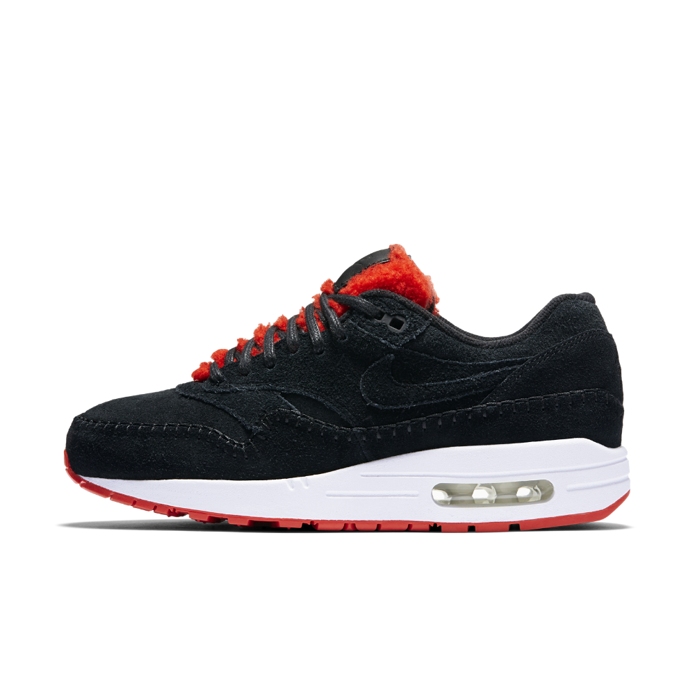 shop the latest nike air max hyperfuse 90 black. Black Bedroom Furniture Sets. Home Design Ideas