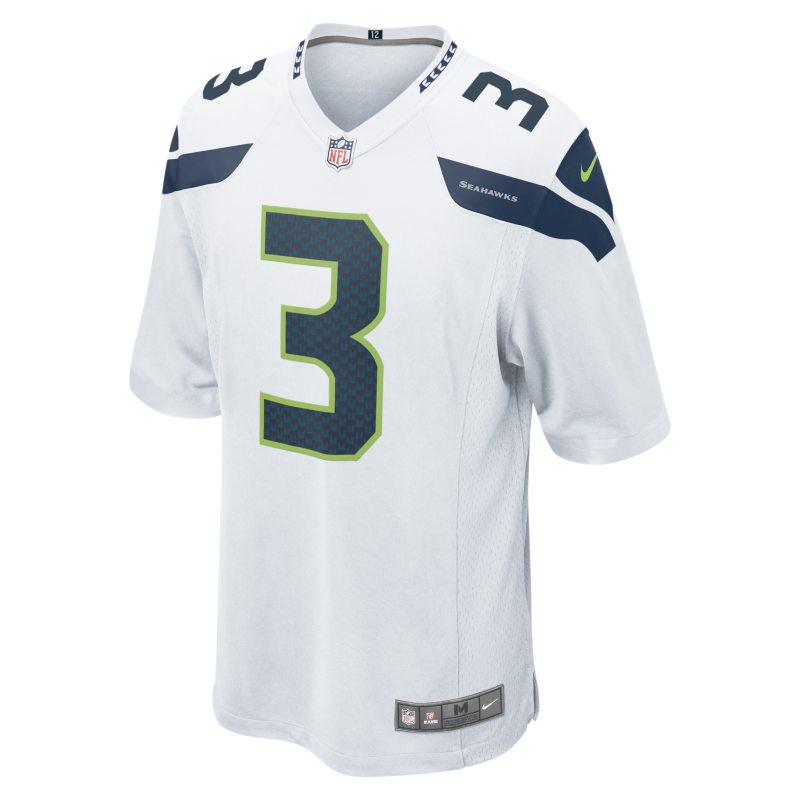 Image of NFL Seattle Seahawks Limited Men's American Football Jersey Green