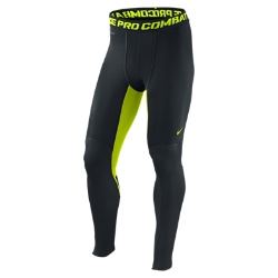Nike Pro Combat Hyperwarm Compression Dri-FIT Max Shield Men's Tights