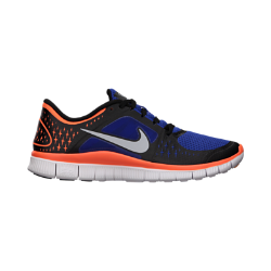 Nike Free Run 3 Running Review
