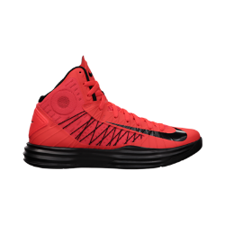 Nike Lunar Hyperdunk 2012 Men's Basketball Shoe