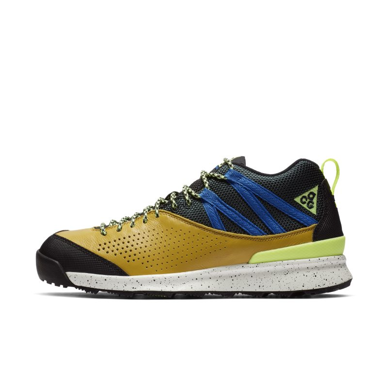 Nike Okwahn II Men's Shoe – Gold