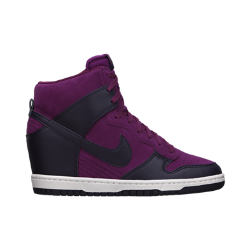 Nike Dunk Sky Hi Women's Shoe