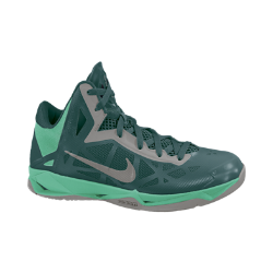 Nike Zoom HyperChaos Men's Basketball Shoe