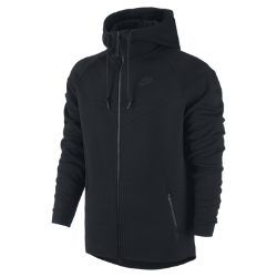 Мужская худи Nike Tech Fleece Windrunner