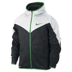 Nike Amplify Full-Zip Men's Hooded Jacket