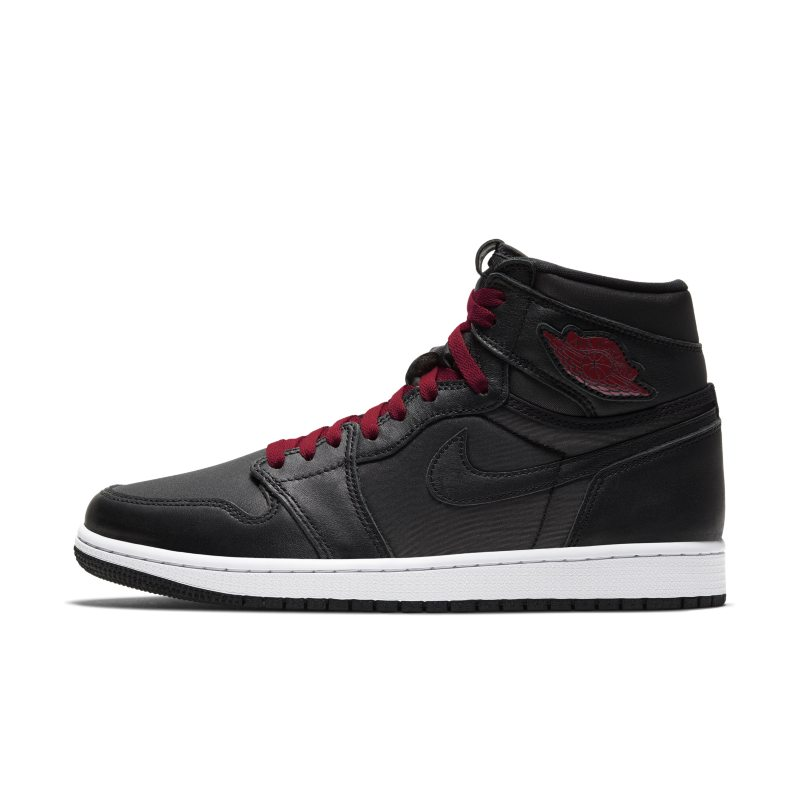 Air Jordan 1 Retro High OG Shoe – Black
