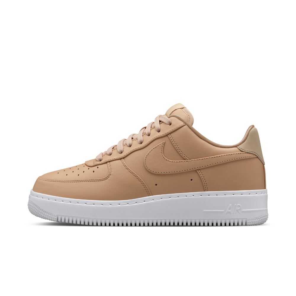 nike nikelab air force 1 low men 39 s shoe size 7 5 brown. Black Bedroom Furniture Sets. Home Design Ideas