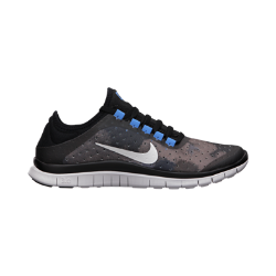 on sale 186de 3a3c8 SUPPORTIVE, NATURAL FEEL The Nike Free 3. 0 v5 EXT Womens Shoe features a  mesh inner sleeve that offers breathability and a supportive fit.