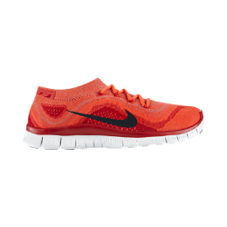 Nike Free Flyknit+ Men's Running Shoe