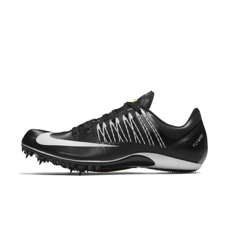 Nike Zoom Celar 5 Unisex Sprint Spike - Black