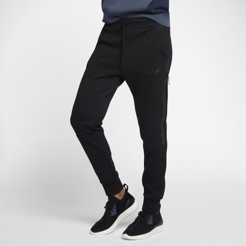 Nike Sportswear Tech Fleece Women's Trousers - Black