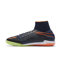 None������� ���������� ����� ��� ���� � ���� Nike HypervenomX Proximo II �������� ����������� Dynamic Fit, ������� ��������� ����� ��� ������������� �������� � ��������. �� ����������� ������ ��������� �������� ������������ ������������ ��������� ��� ���� � ����.<br>