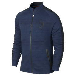 ������� ������ FFF Authentic N98 Full-Zip Tech Fleece