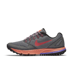 ������� ������� ��������� Nike Air Zoom Wildhorse 3