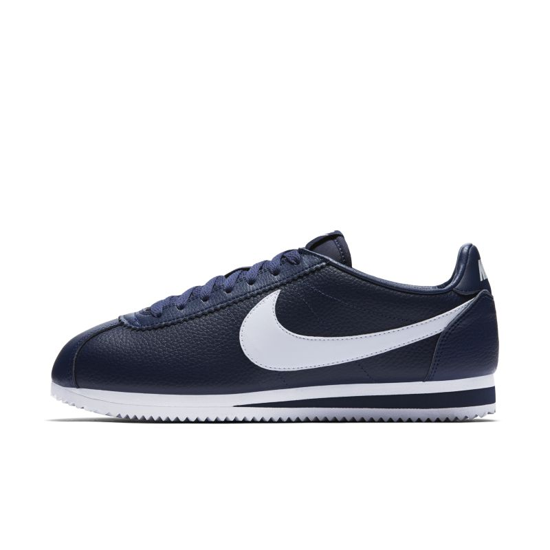 Nike Classic Cortez Men's Shoe - Blue