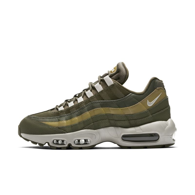 Nike Air Max 95 Essential Men's Shoe - Olive