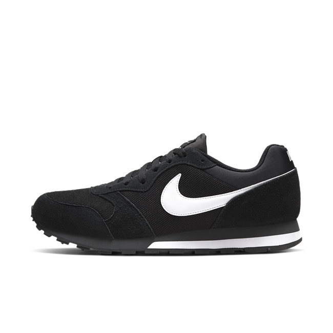 Image of Chaussure Nike MD Runner 2 pour Homme - Noir