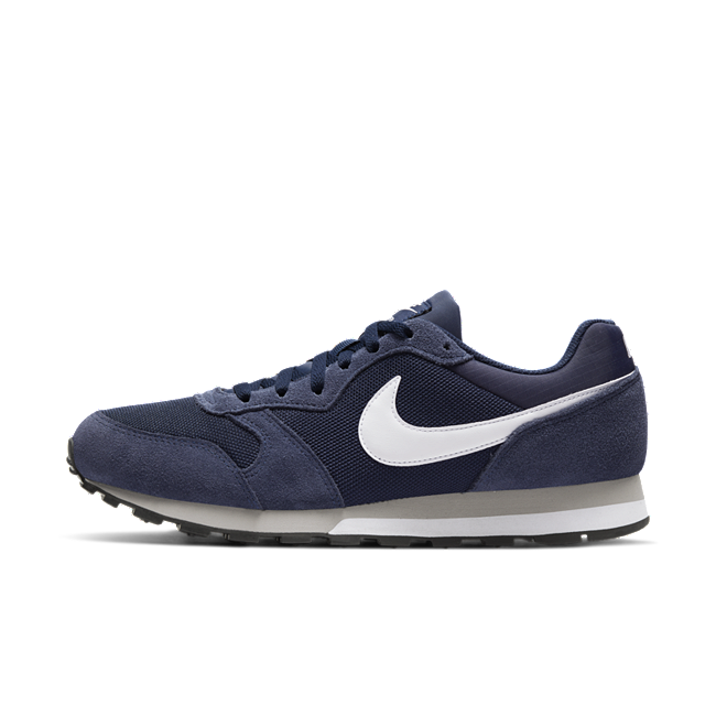 Image of Chaussure Nike MD Runner 2 pour Homme - Bleu