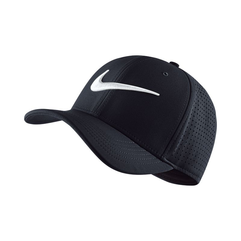 Nike Vapor Classic 99 SF Fitted Hat - Black