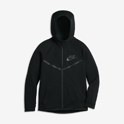 ���� ��� ��������� ��������� �������� Nike Sportswear Tech Fleece Windrunner (XS�XL)