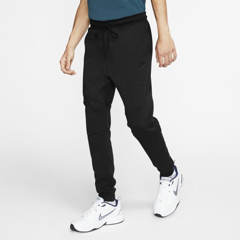 Nike Sportswear Tech Fleece Men's Joggers - Black