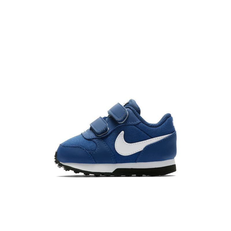 Nike MD Runner 2 Baby& Toddler Shoe - Blue
