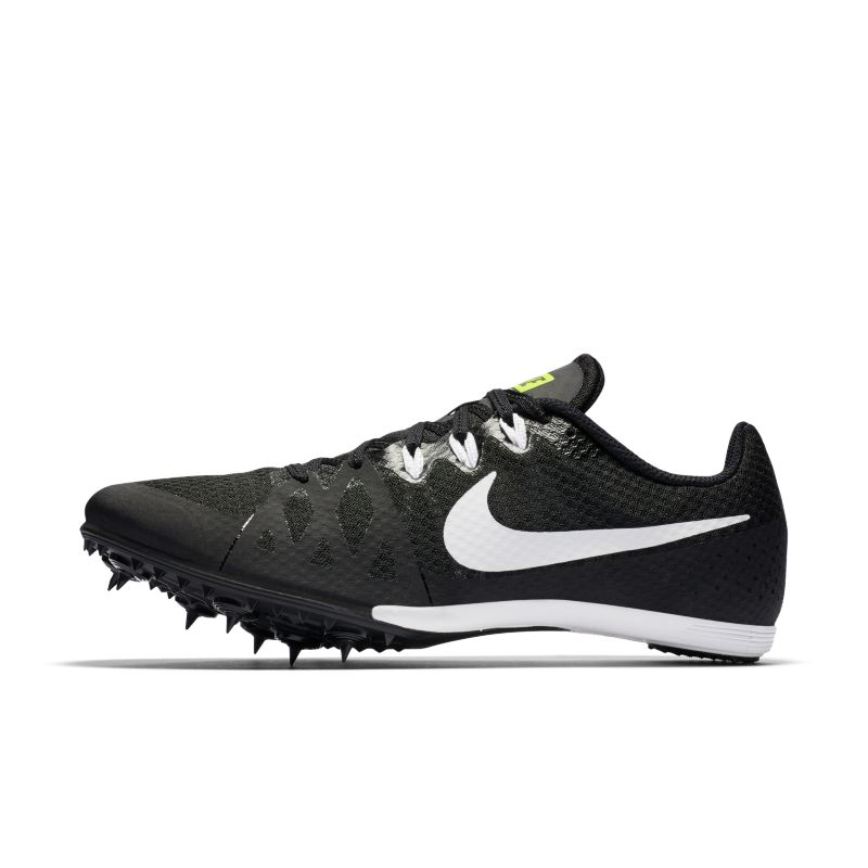 Nike Zoom Rival M 8 Unisex Distance Spike - Black